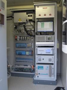 2011 5 x CEMS Mossi & Ghisolfi Group- TECNOVA HT - Skeeper7