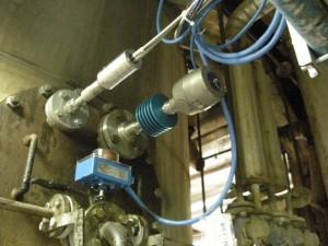 2011 Viscosimeters Resyns Production- TECNOVA HT - Skeeper7