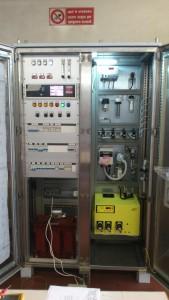 2012 5 x CEMS Alstom Power SouthAfrica- TECNOVA HT - Skeeper7