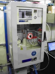 2013 3 x Total Organic Carbon BASF- TECNOVA HT - Skeeper7