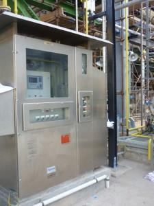 2013 4 x LHV Process Calorimeter GE Australia- TECNOVA HT - Skeeper7