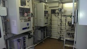 2013 Total Organic Carbon Degremont - TECNOVA HT - Skeeper7