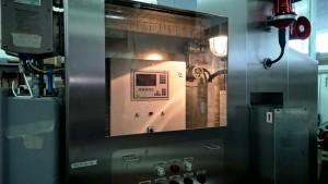 2014 2 x LHV Process Calorimeter GE USA- TECNOVA HT - Skeeper7