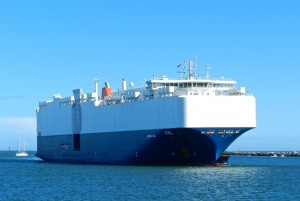 2015 Viking Sea - TECNOVA HT - Skeeper7
